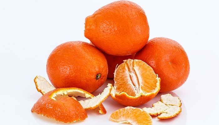 Biblical Meaning of Orange Fruit in a Dream – Interpretation