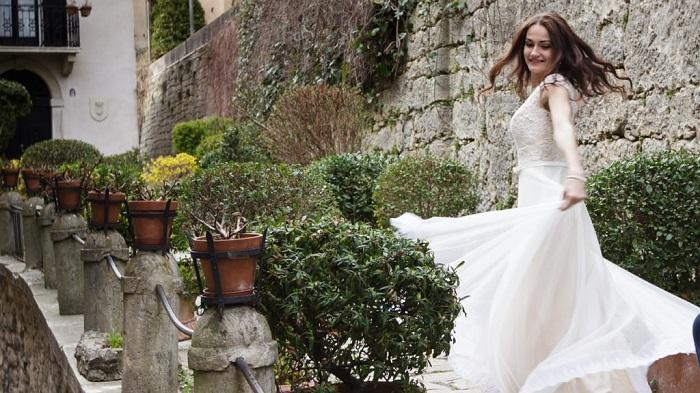 White Dress – Dream Meaning and Interpretation