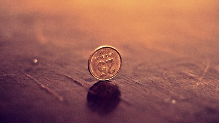 Spiritual Meaning Of Finding Pennies