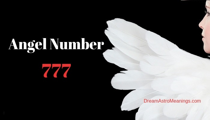 Angel Number 777 – Meaning and Symbolism