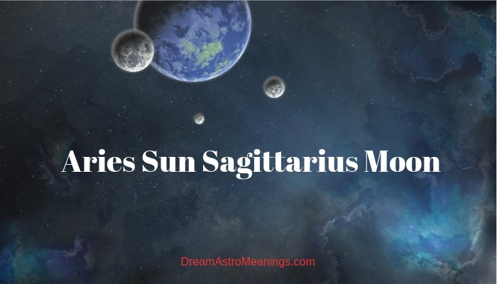 Sagittarius and aries compatibility chart