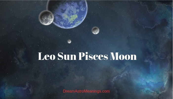 Pisces Moon Sign Compatibility with Aries Moon Sign