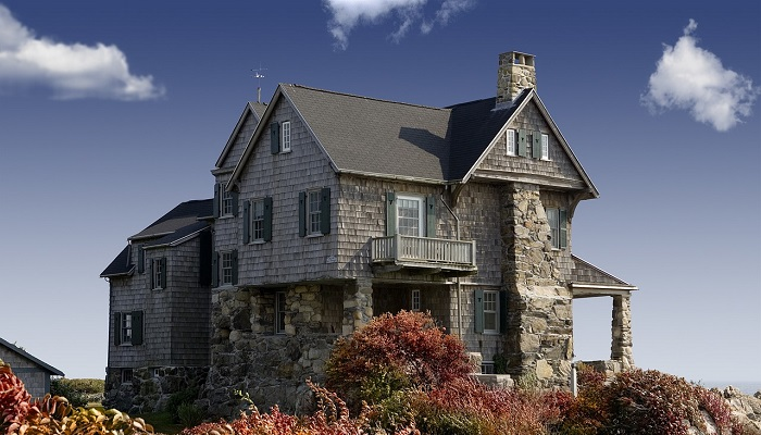 Dream Of Haunted House Meaning And Symbolism