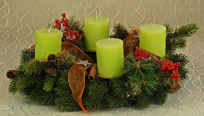 Green Candle – Meaning and Symbolism